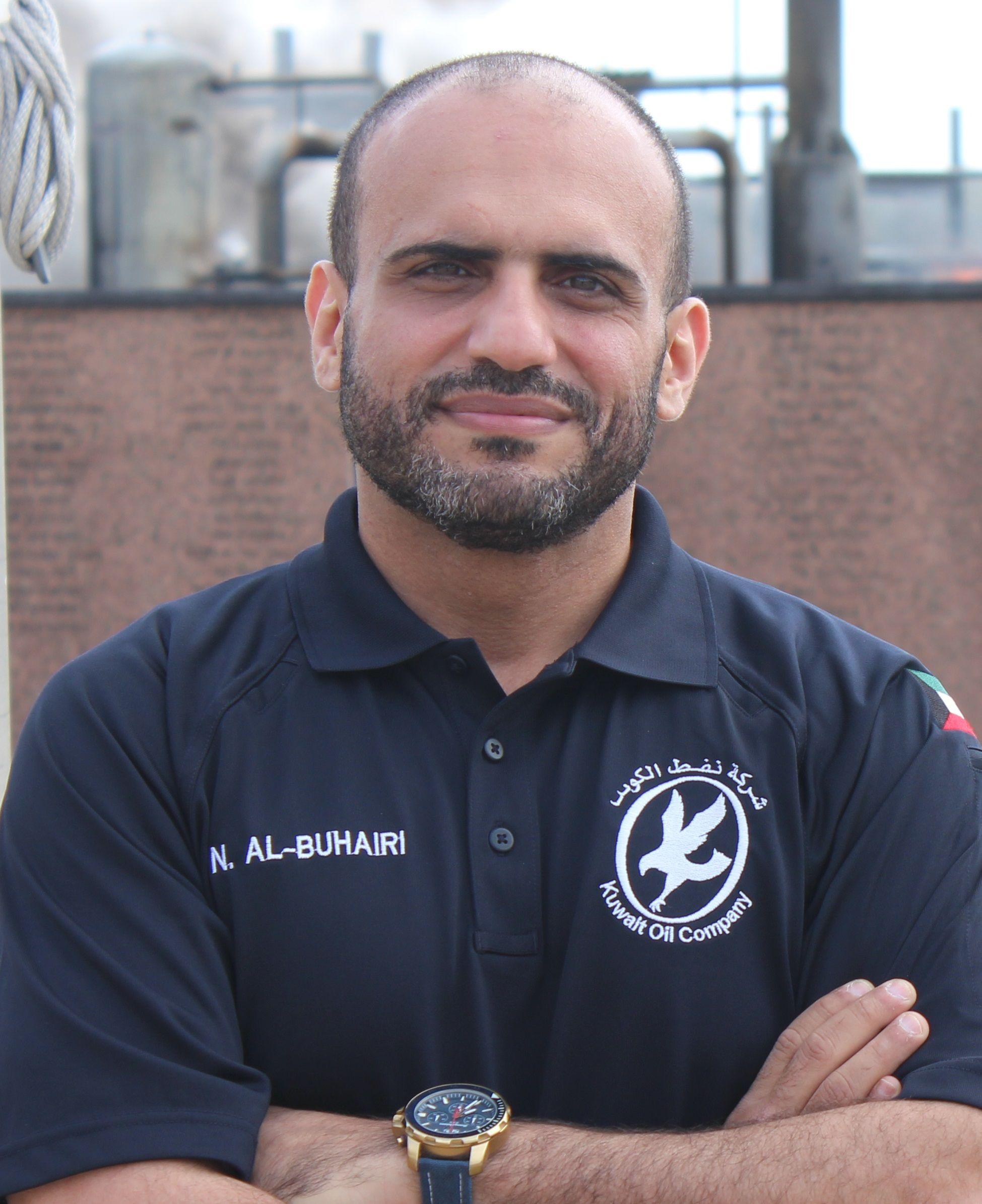 Nasser Al Buhairi