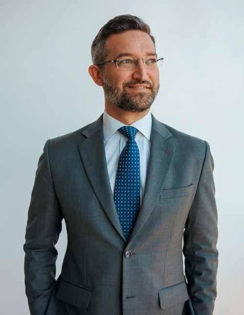 Dr. Noah Raford