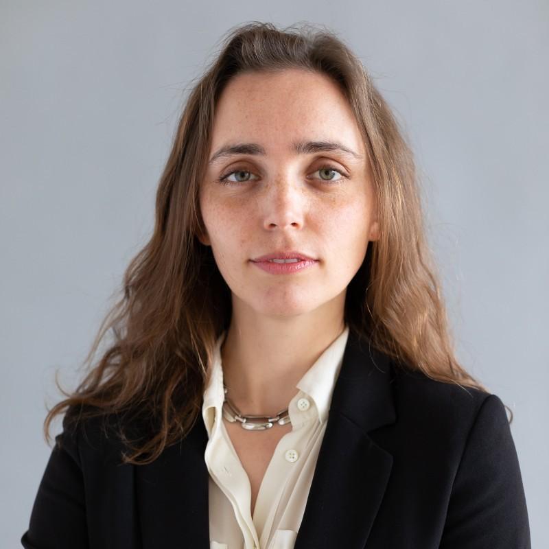 Olivia Gambelin