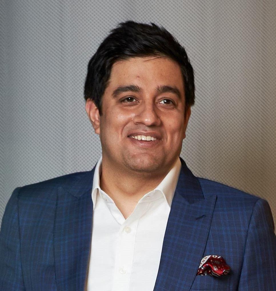 Ramit Harisinghani