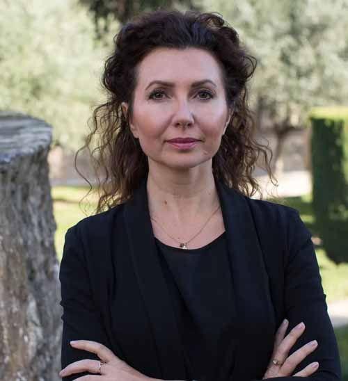 Vera Futorjanski