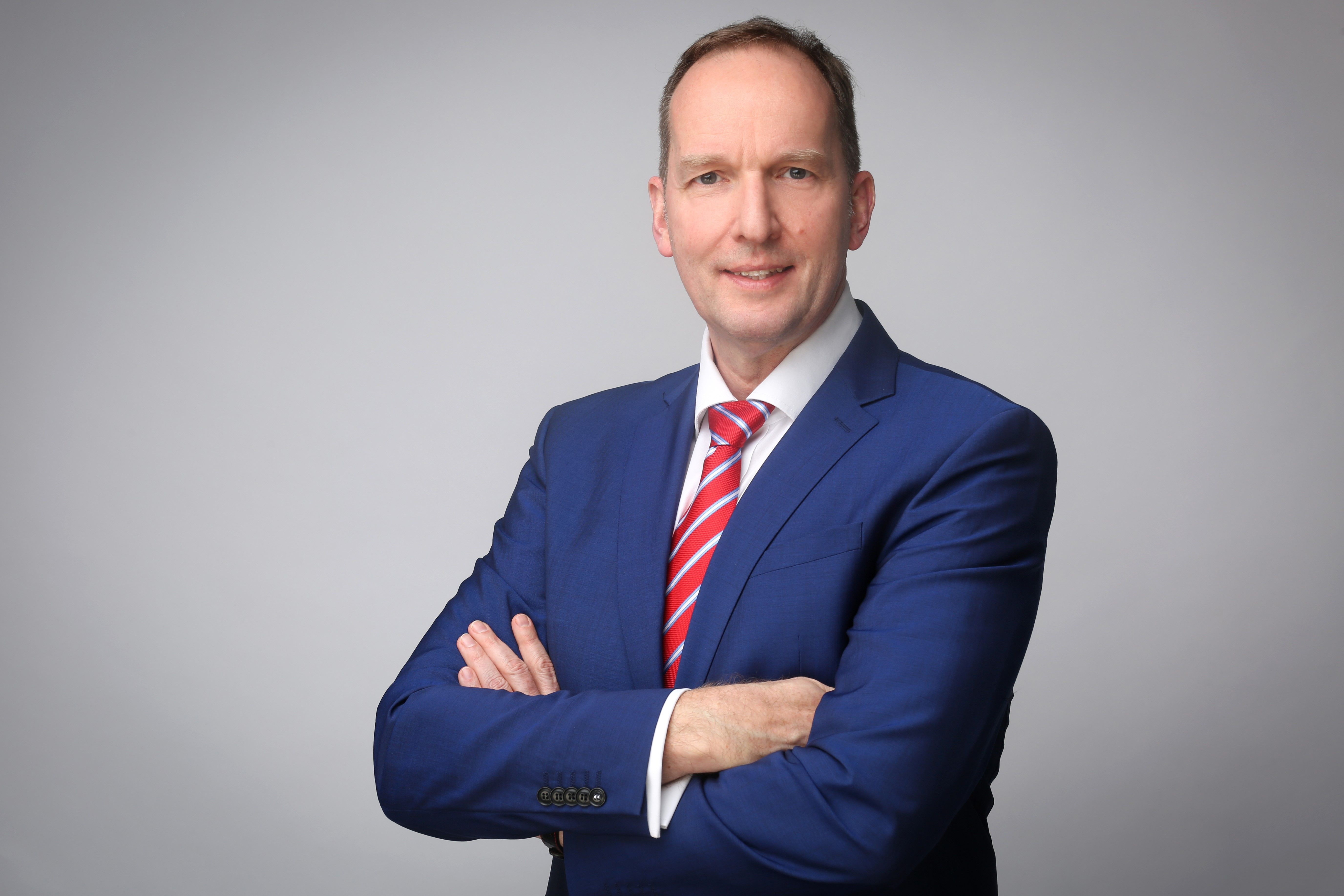 Dr. Juergen Rahmel