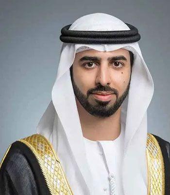 H.E. Omar bin Sultan Al Olama