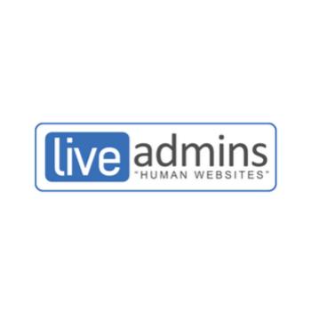 Live Admins