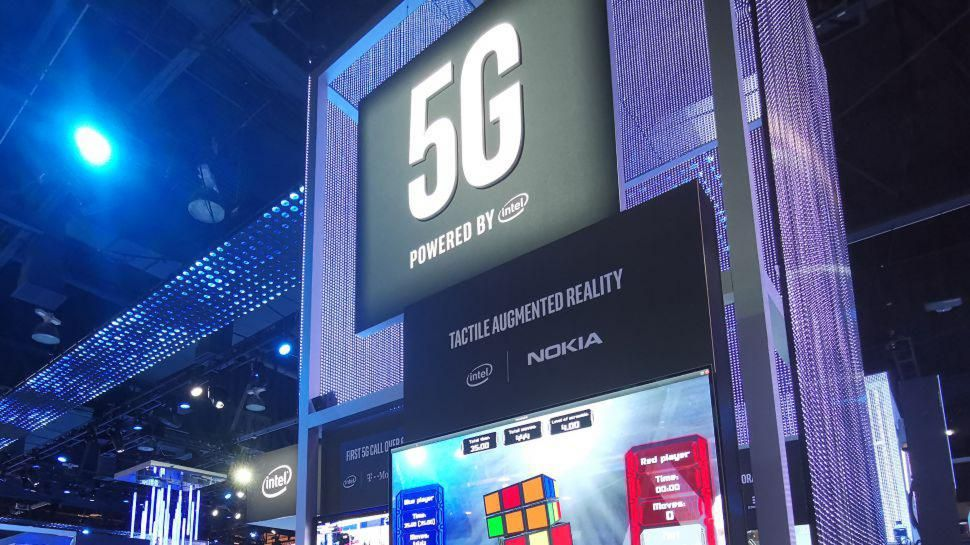 <strong>10 ways 5G will change daily life</strong>