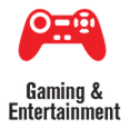Gaming & Entertainment