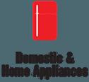 Domestic & Home Appliances