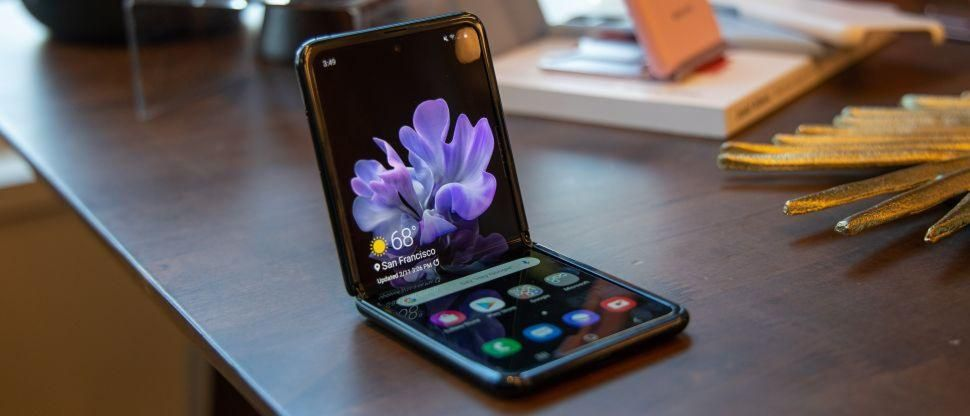 <strong>Hands on: Samsung Galaxy Z Flip review</strong>