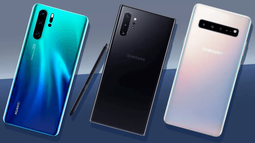 <strong>Best android phones in the Middle East 2020</strong>