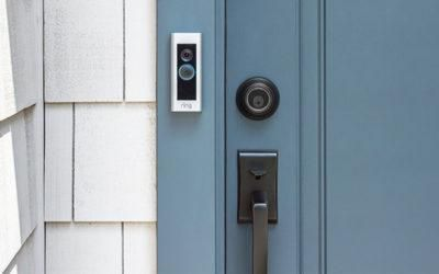 <strong>Best video doorbell cameras of 2020</strong>