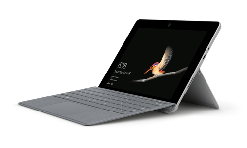 Microsoft- Surface Go