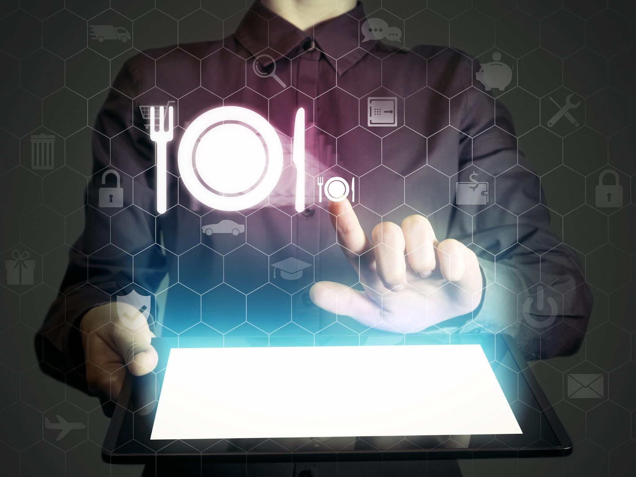 Technology & Digitalisation
