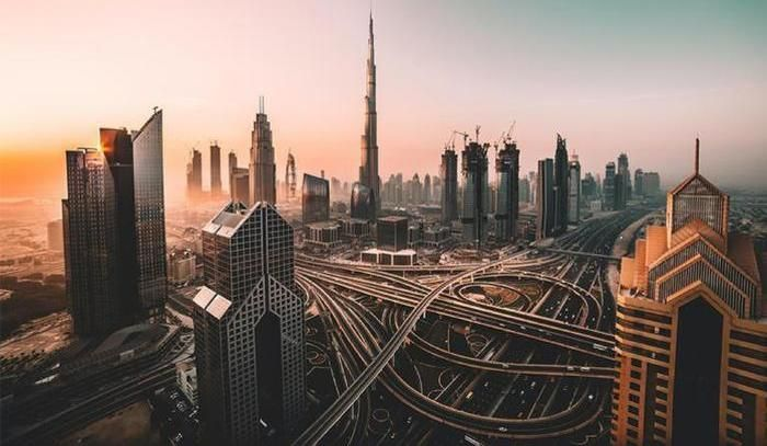 UAE, one of the safest countries in the world