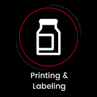 Print-and-label