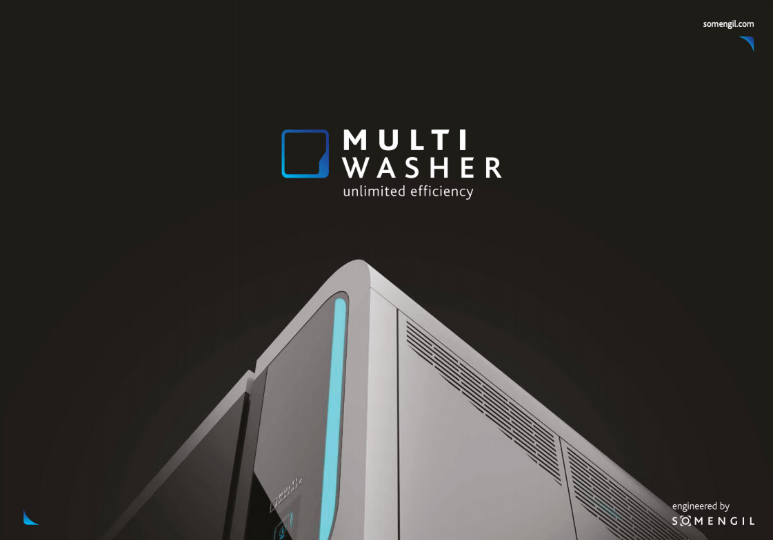 MultiWasher Teaser
