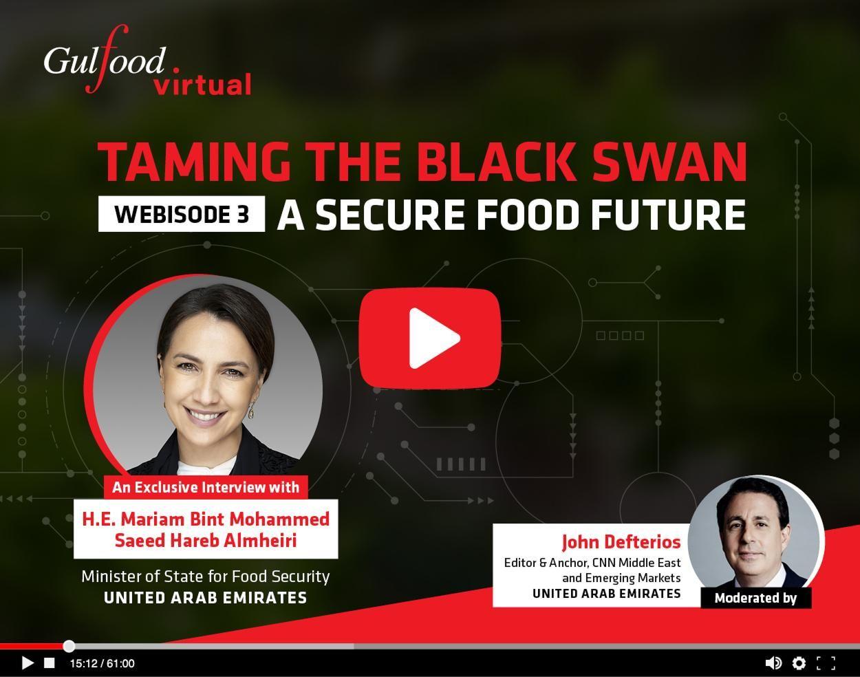 A Secure Food Future