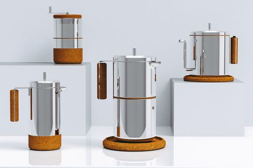 COFFEE MAKER DESIGNS THAT CRAFT YOUR PERFECT BREW – NO MORE DEPENDING ON STARBUCKS!