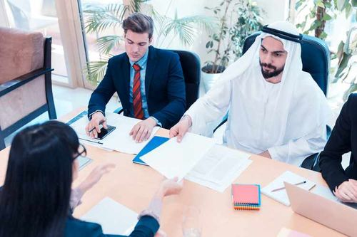 2020 More funds for Dubai-based SMEs