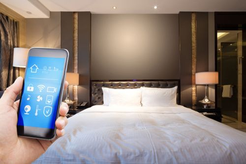 The rise of smart hotels and how they boost business
