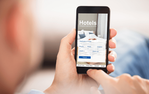 Contactless tech: Building blocks for a new world of hospitality