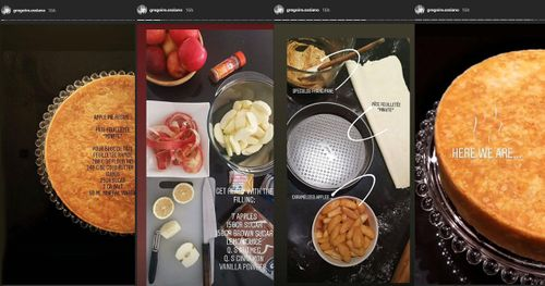 Dubai chefs host online demos to inspire home cooks