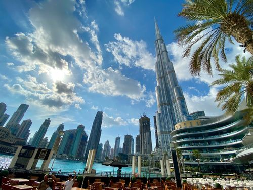 Events in Dubai resume as tourism normalises