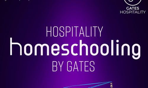 Gates Hospitality launches online learning programme