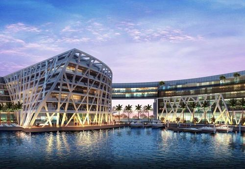 Abu Dhabi hotel market receives boost from domestic tourists