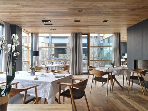 Sustainable fine dining: Restaurants in Slovenia get first-ever Michelin stars