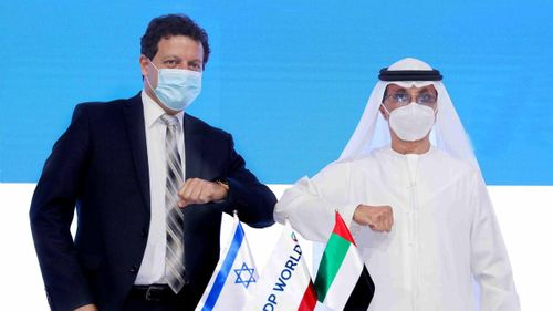 DP World and Israel's Bank Leumi sign collaboration pact to boost trade