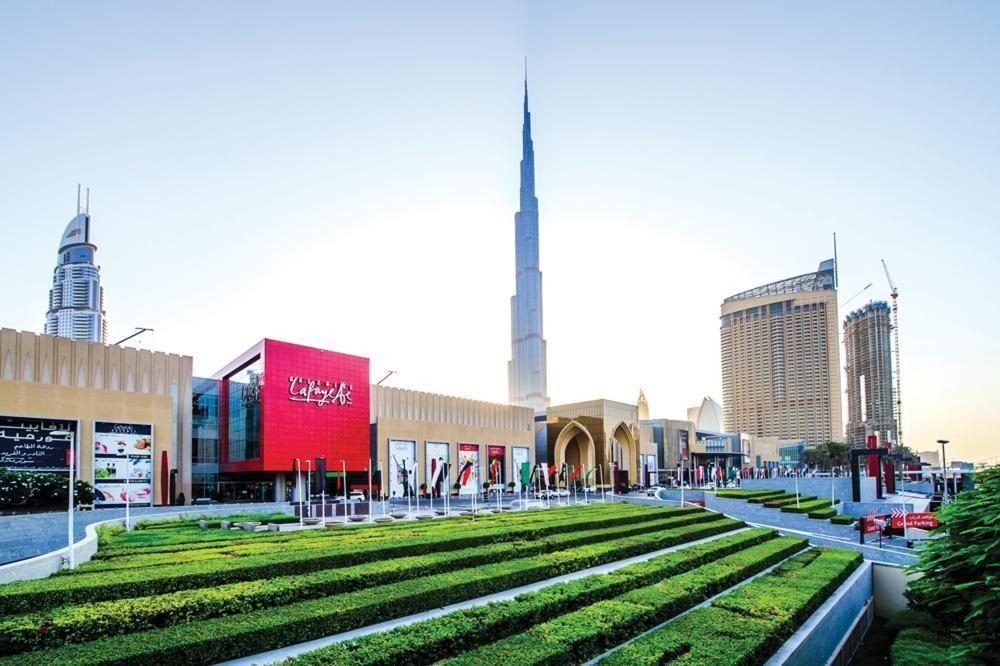 Ofertas exclusivas en el centro comercial Dubai Mall para los visitantes de Gulfood