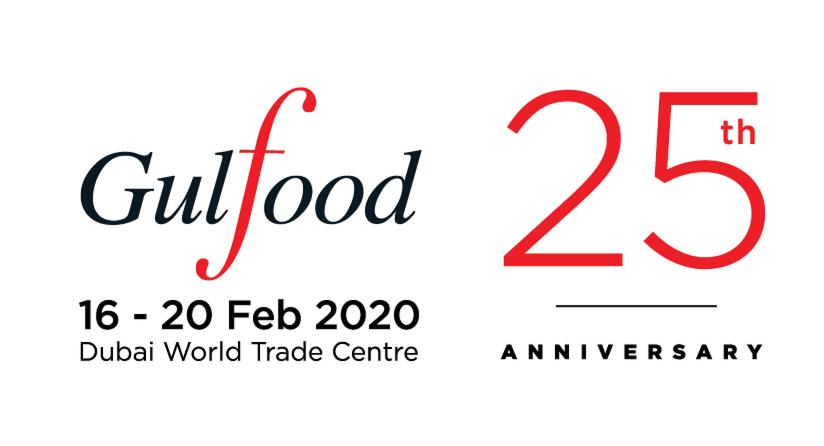 Gulfood 25th Anniversary