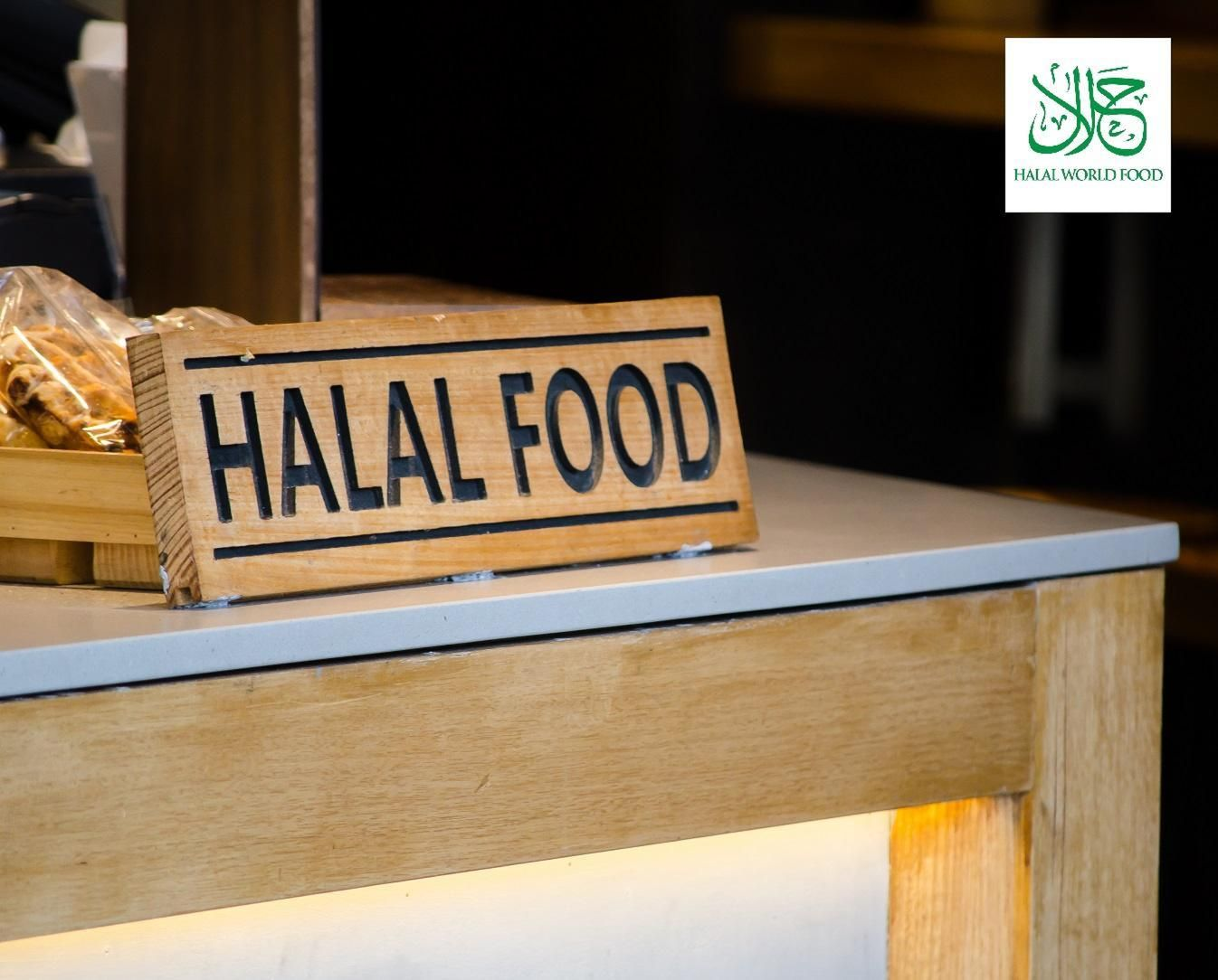 Visit Halal World Food to explore new growth opportunities