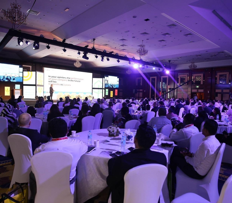 Cumbre de innovación de Gulfood