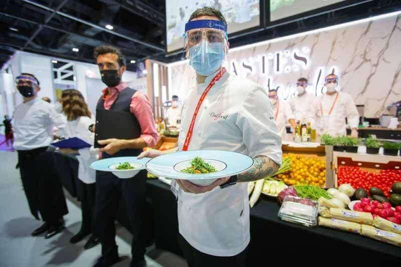 International Culinary League