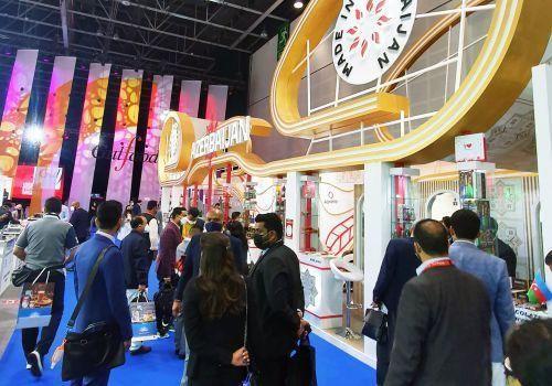 AZERBAIJANI ENTREPRENEURS SIGN EXPORT CONTRACTS WORTH $1.2M