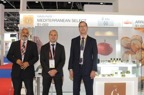 MEDITERRANEAN FLAIR: GULIUS BRINGS AUTHENTIC ECO-PREMIUM PRODUCTS TO THE UAE