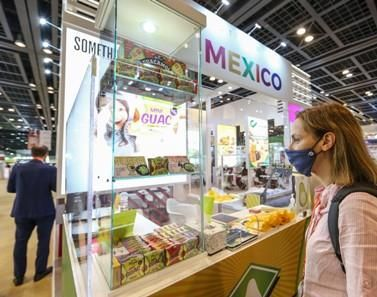 GULFOOD 2021 UNLOCKS 'INCREDIBLE' BUSINESS POTENTIAL FOR MEXICO'S F&B PRODUCERS