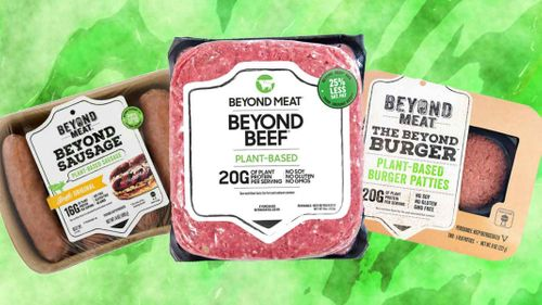 Most Innovative Meat or Poultry Product
