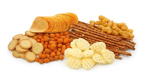 Mintel Research says over 75% of Indian snack to relieve stress and boredom