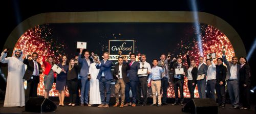 UAE Ascends Food Producers Ladder As Innovation Tops Menu at Gulfood Awards