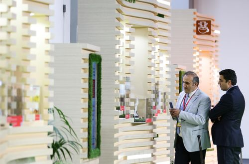 Dedicated 'Discover Zone' shines spotlight on best new-to-market products at Gulfood