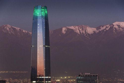 Chile eyes opportunities for bilateral trade with the UAE