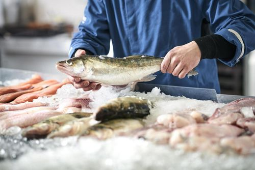 Middle East is a potential market for Vietnamese seafood