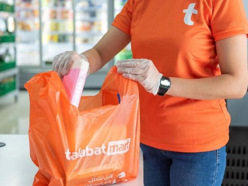talabat partners with the UAE Food Bank to reduce food waste