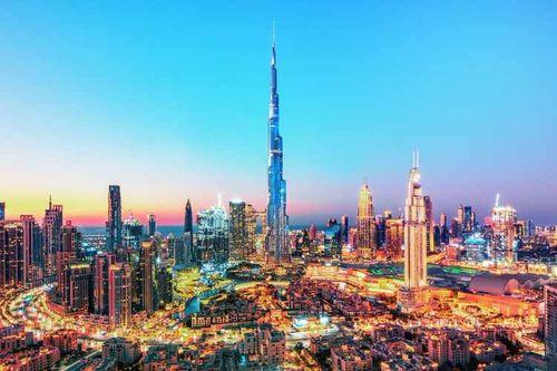 Dubai announces $136mln extra economic stimulus to support businesses