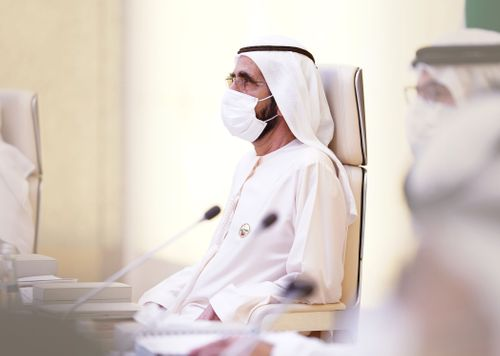 Dh58 billion budget will put UAE on path to early recovery
