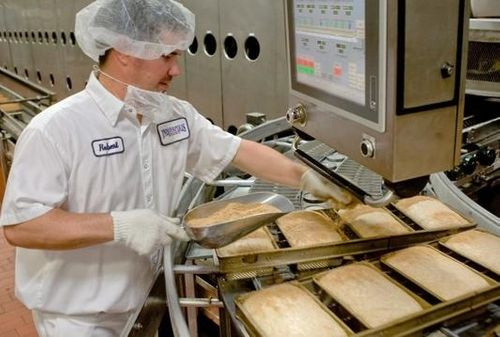 Food manufacturing keeps on rolling regardless of current situation