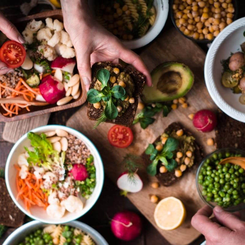 Plant-based diets will mitigate future zoonotic pandemics, says ProVeg