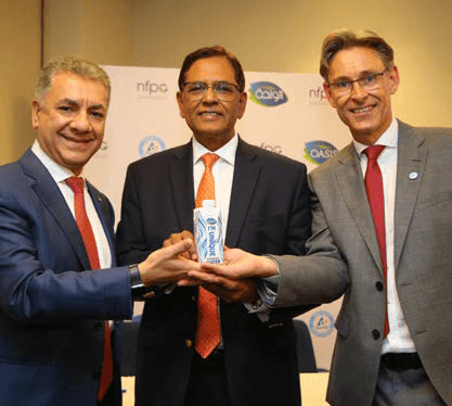 A game changing, GCC first initiative is unveiled at Gulfood